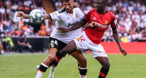 El Liverpool fitxarà a Garay per a suplir a Van Dijk