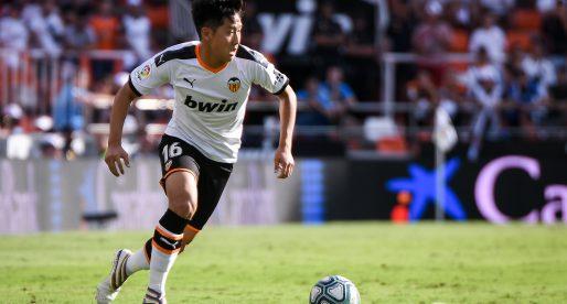 Kang In sol·licita abandonar el València