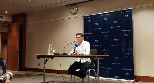 """Marcelino Garcia Toral: """"Disfrutaríem tornant a entrenar al València, és una obra incompleta"""""""