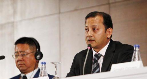 Murthy demana perdó per l'inestable situació social