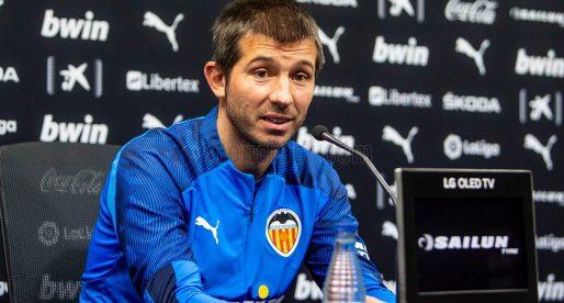 """Celades: """"La situació de Mateu Alemany és una decisió del club"""""""
