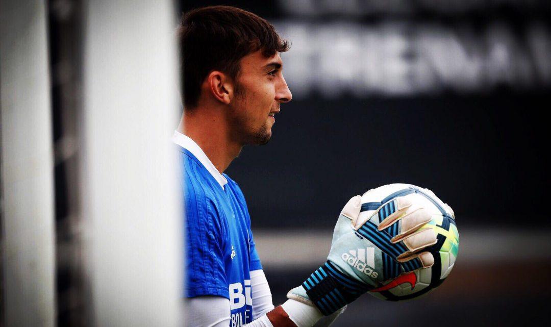 El València renovarà a Cristian Rivero fins a 2023