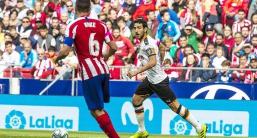 Ja hi ha horari per al València – Atleti