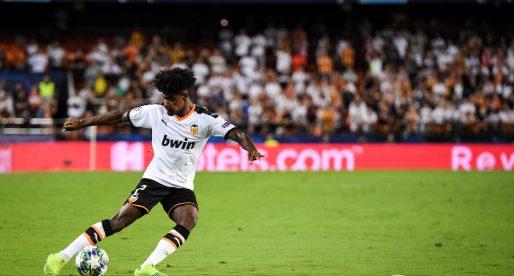 El València arriba a Àmsterdam en el seu millor moment