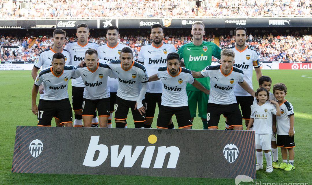 El possible onze per a visitar l'Atlètic de Madrid
