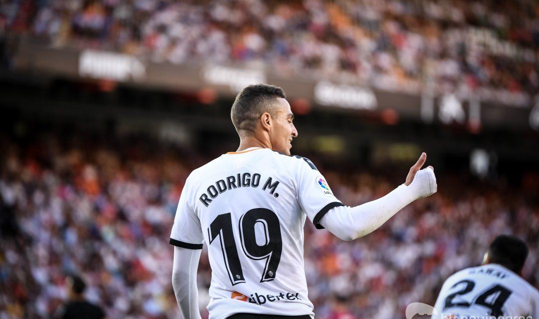 """Rodrigo: """"Vaig estar molt a prop d'anar-me'n"""""""