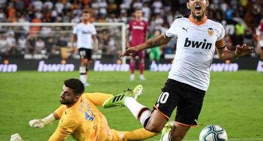 Fotogaleria: València CF – D Alavés