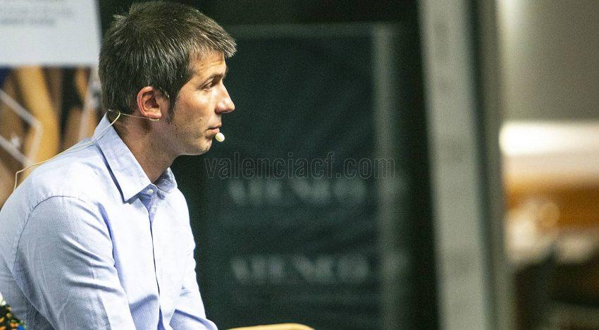 """Celades: """"Del Bosque i Lopetegui són els meus referents"""""""
