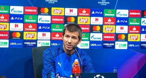 """Celades: """"Rodrigo no tenia cap possibilitat de jugar un partit de competició"""""""