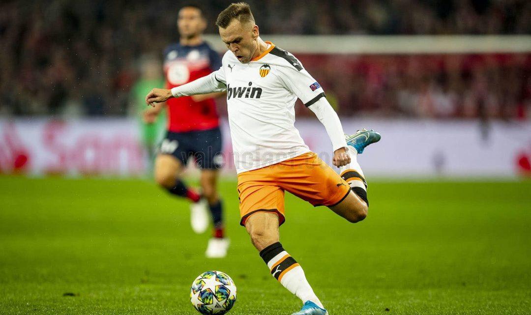 Cheryshev disponible per a l'Atlético