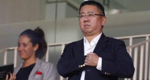 Peter Lim frena l'eixida de Kim Koh