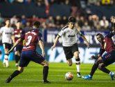 El València valora a Carlos Soler en 40 milions d'euros