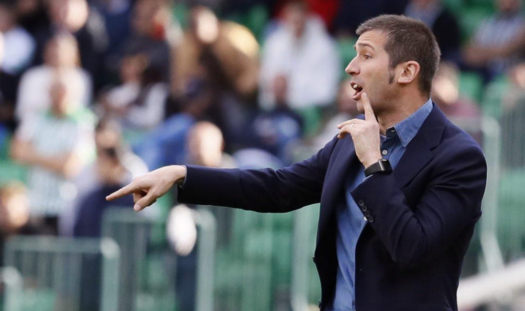 Celades es deixa fora a Garay i Jaume Costa amb problemes físics