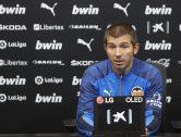 """Celades: """"Quan a Mestalla hi ha un ambient com el de hui és molt difícil que el rival guanye"""""""