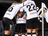 El València CF activa el pla de les renovacions
