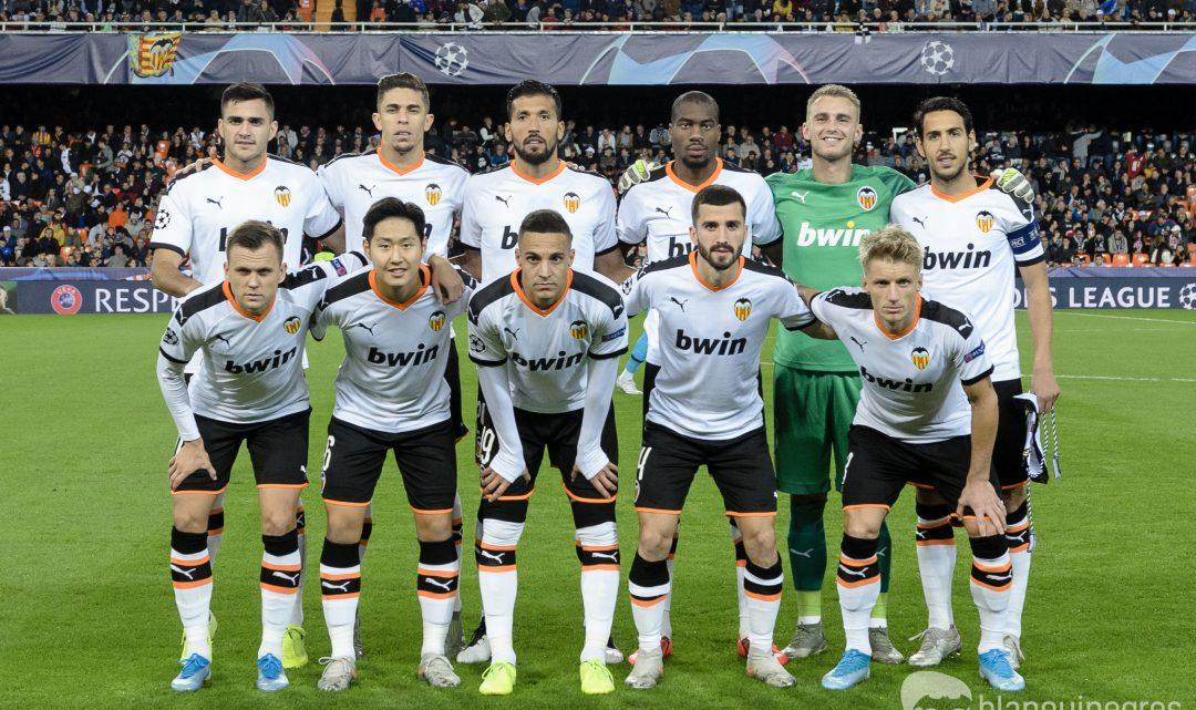 La Supercopa millonària que jugarà el València