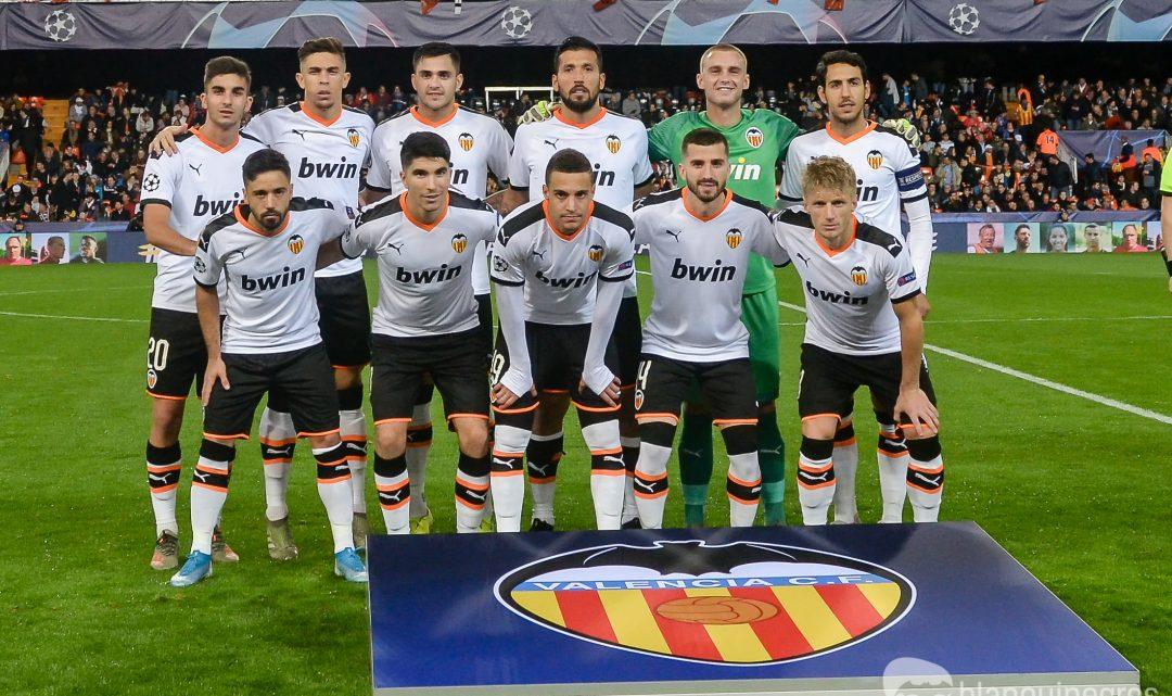 El possible XI per a jugar davant l'Ajax