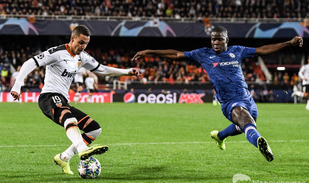 Simeone vol a Rodrigo per a gener