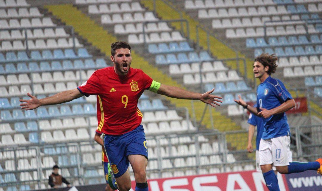 Abel Ruiz prioritza el València