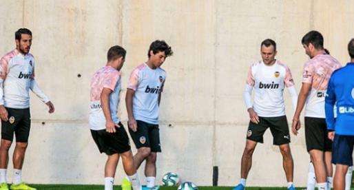 El València CF renova a Pablo Gozalbez