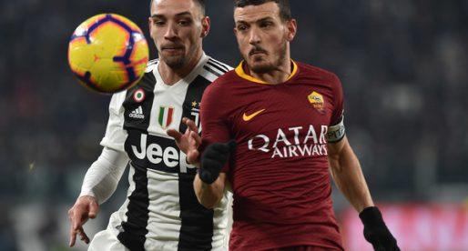 El València pensa en Florenzi per a reforçar el lateral