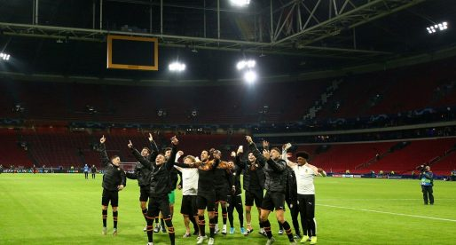 El València CF ingressa més de 50 milions per la Champions