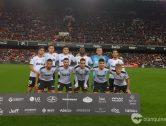 Els jugadors del València superen el coronavirus