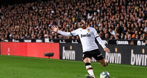 José Luis Gayà, al Team of the Week de Fifa 21