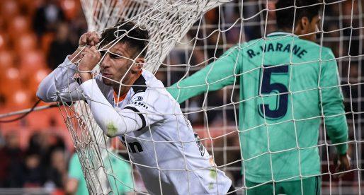 La fotogaleria del València CF – Real Madrid