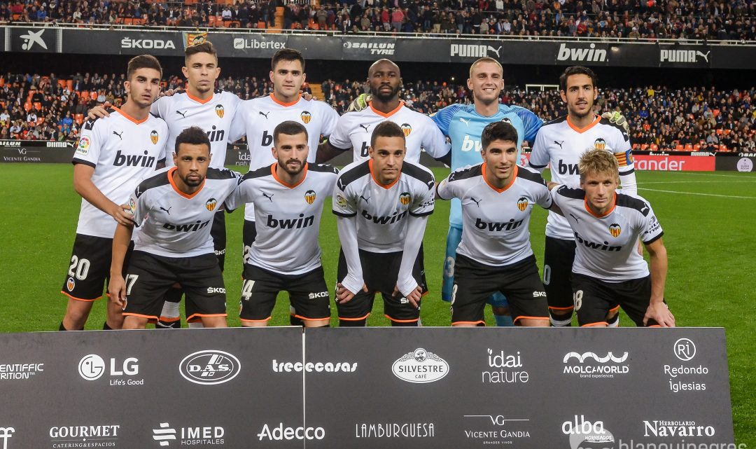 El València CF descansa fins demà per a afrontar un desembre determinant