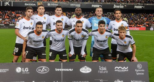 El possible XI per a rebre al Reial Madrid