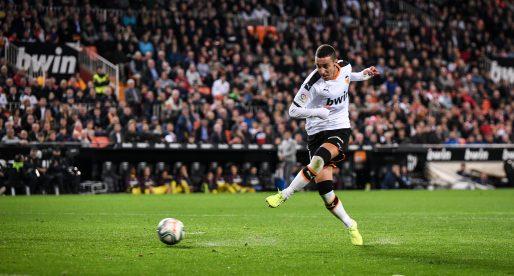 El València vol vendre a Rodrigo