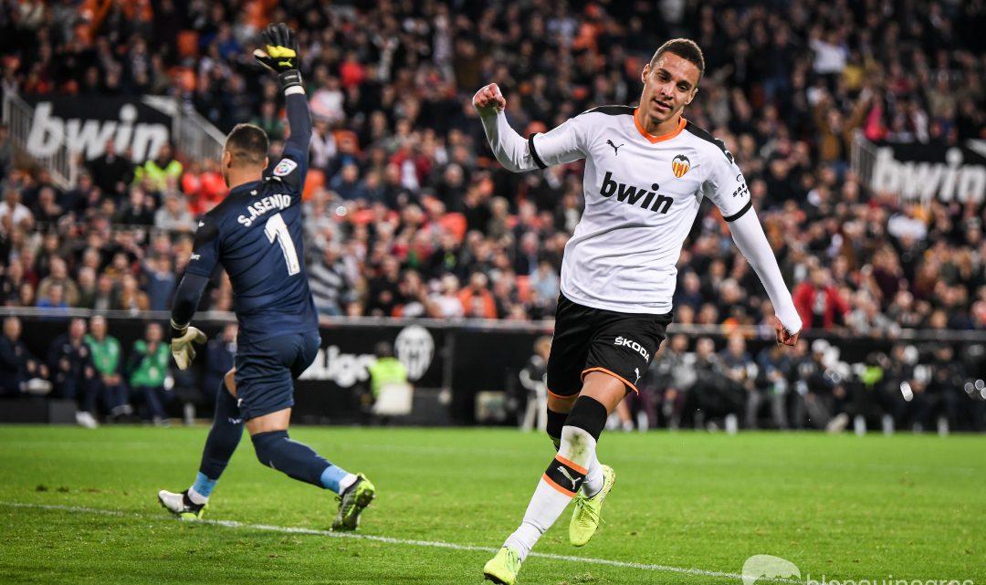 Rodrigo dóna l'ok al seu fixatge pel Barça