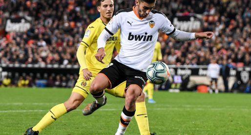 Ferran va ser oferit a l'Atlètic de Madrid