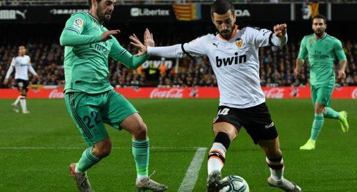 El València empata en una altra exhibició de caràcter