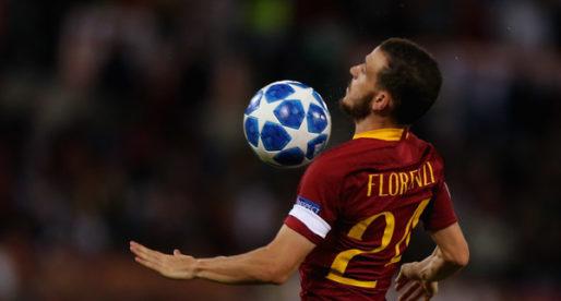 Florenzi arriba cedit fins a final de temporada