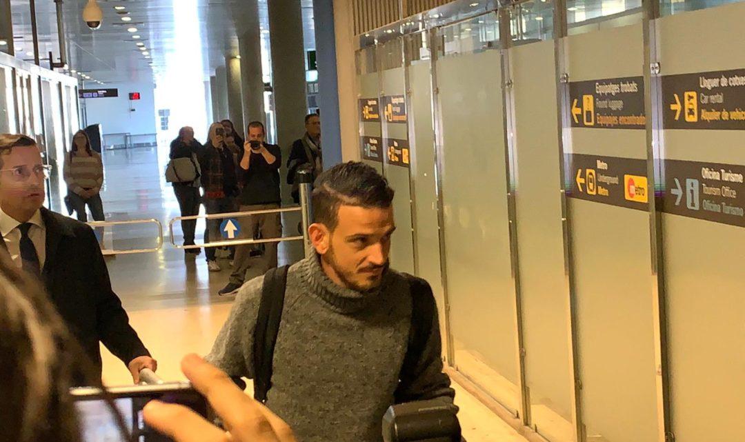 Florenzi ja està a València
