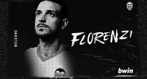El València CF fa oficial el fitxatge de Florenzi
