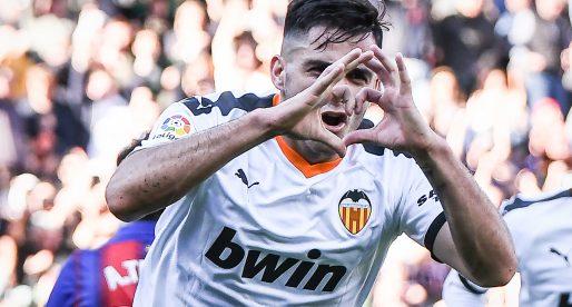 Fotogaleria: València CF – Eibar