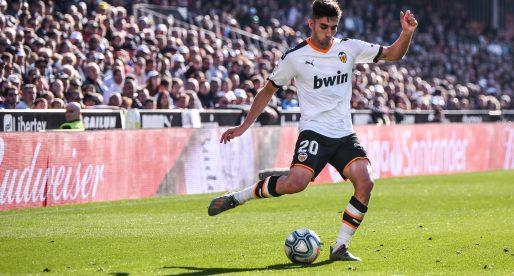 El Manchester City s'interessa per Ferran