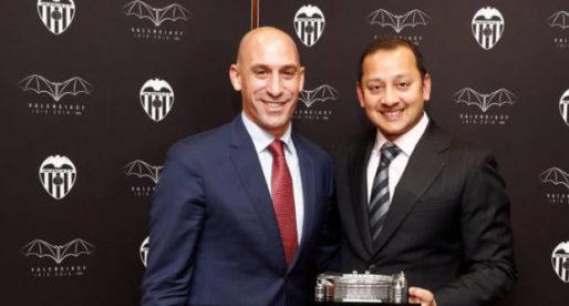 Un jutge dirà els diners de la Supercopa que rep el VCF