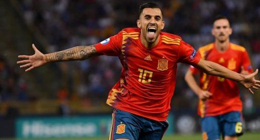 El València CF pregunta per Dani Ceballos