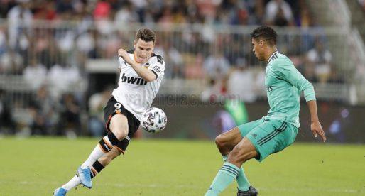 El València-Reial Madrid serà el 8 de novembre a les 21 hores