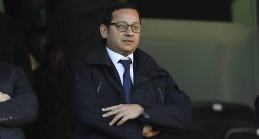 Murthy va proposar a Ximo Puig que posara diners per a acabar el Nou Mestalla