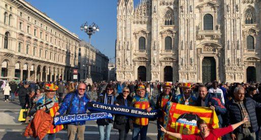 El València i la Generalitat informen sobre el coronavirus