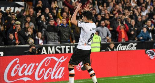 El València permetrà l'entrada als aficionats que van escollir la primera opció
