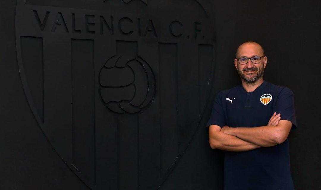 El València Femení ja té nou entrenador