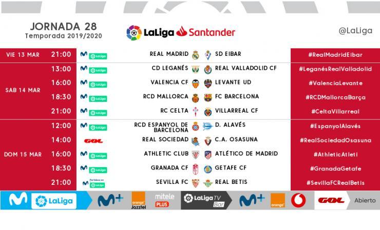 Ja hi ha horari per al derbi de la ciutat de València