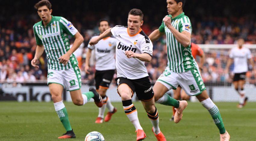 El València torna a la senda del triomf