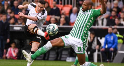 Fotogaleria: València CF – Reial Betis